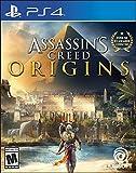 Assassins Creed: Origins - Standard Edition - PlayStation 4