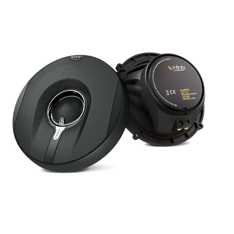 Best Infinity 6.5 Car Speakers
