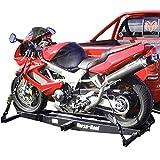 Versa Haul VH-SPORTRO Sport Bike Carrier with Ramp