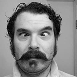 Firehouse Moustache Wax, Wacky Tacky Customer Image 3