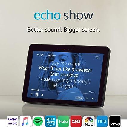 Amazon Echo Show (2nd generation)