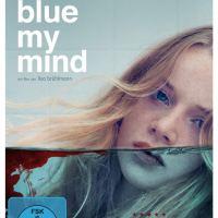 Blue My Mind / Regie u. Drehb.: Lisa Brühlmann. Darst.: Luna Wedler, Zoë Pastelle Holthuizen, Regula Grauwiller, Georg Scharegg [...]