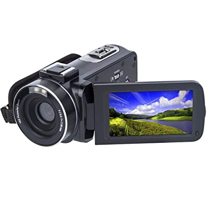 digital-video-camera