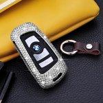 M-jvisun-fait--la-main-voiture-Entre-Sans-Cl-Bling-Diamant-Coque-de-protection-peau-Gousset-pour-BMW-1-srie-2-partie-3gt-4-5-6-Series-X3-X4-M2-M3-M4-M5-M6-Coque-en-aluminium-aronautique-Cuir-de-vachet