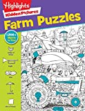 Farm Puzzles (Highlights  Hidden Pictures)
