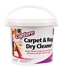 Homemade Dry Carpet Cleaner - Best for Quick Cleaning