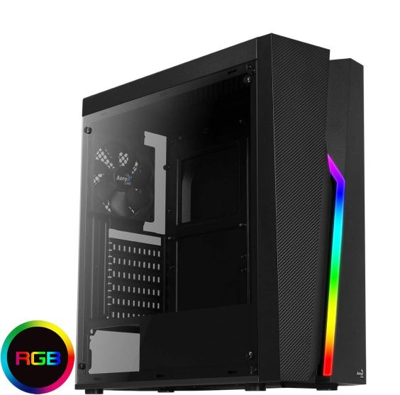Gaming Cabinet Under Rs.2500