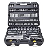DEWALT Mechanics Tool Set, 192-Piece (DWMT75049)