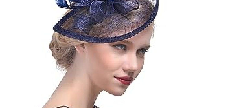 09695e9f0279 La top 10 Cappelli Donna Cerimonia – Consigli d acquisto