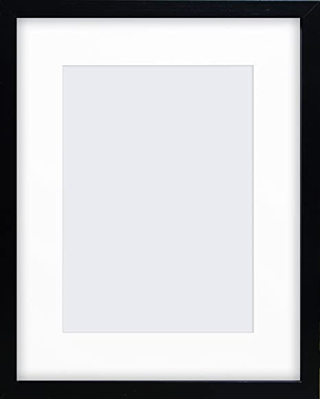 White Photo Frame 10 X 7 | Frameswalls.org