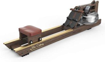 Best Water Rowing Machine