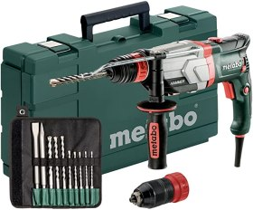 Test Metabo Multihammer UHEV 2860-2