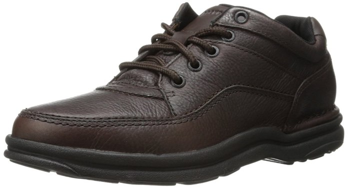 Rockport Men's World Tour (best Men's Shoes for standing all day)