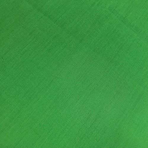 Cotton Polyester Broadcloth Fabric Premium Apparel Quilting 60