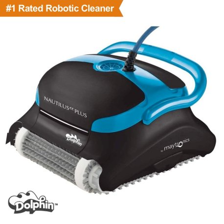 Best Robotic Pool Cleaner 2020 Top 10 Best Robotic Pool Cleaners for Home Use 2019 2020   The