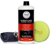 Wavex Dashboard And Leather Conditioner and Protectant (1L)
