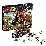 LEGO Star WarsTM Trade Federation Multi Troop Transport (75058)
