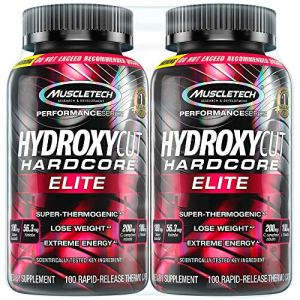 Weight Loss Pills for Women & Men   Hydroxycut Hardcore Elite   Weight Loss Supplement Pills   Weightloss + Energy Pills… 46