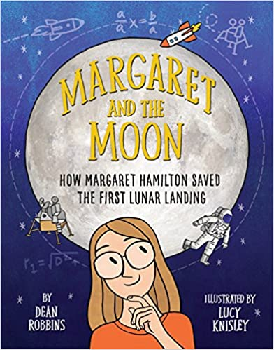 Margaret and the moon empowering books for little girls