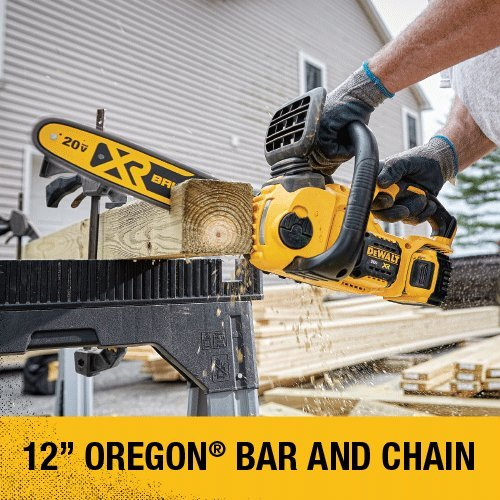 Dewalt 20V Chainsaw amazon