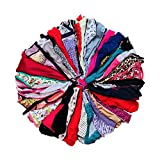 Morvia Variety Panties for Women Pack Sexy Thong Hipster Briefs G-String Tangas Assorted Multi Colored Underwear (20 Pcs, S)