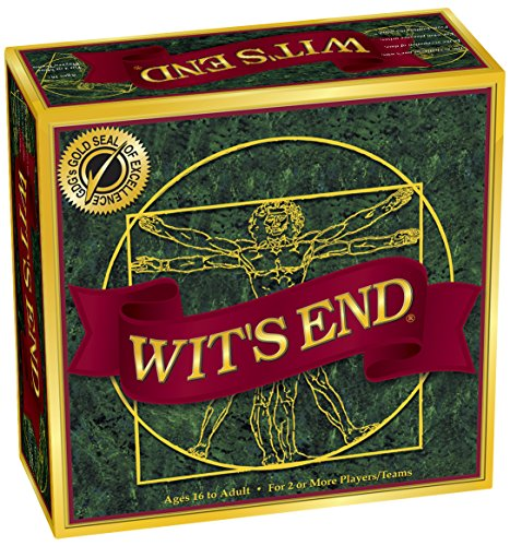 Wit's End Board Game