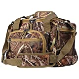Extreme Pak Soft Cooler Bag, Lightweight, Portable Lunch Box Bag Ideal for Storing Daily Meals, JX Swamper Camo