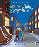 Chanukah Lights Everywhere