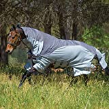 Product review for Horseware Amigo 3-in-1 Fly Sheet 78