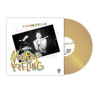 Nonstop Feeling (Transparent Beer Color Vinyl w/Digital Download)