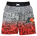 DC Comics Batman V Superman: Dawn of Justice Boys Swim Shorts