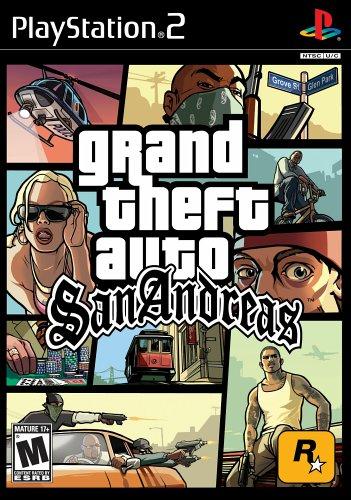 Top 5 PS2 Games