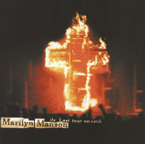 The Last Tour On Earth: Manson, Marilyn: Amazon.fr: Musique