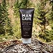 ManCave Natural Cedarwood Shower Gel 200ml  Image 1
