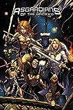 Asgardians of the Galaxy Vol. 1: The Infinity Armada
