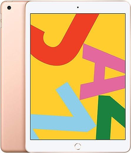 Nouvel Apple iPad (10,2 pouces, Wi-Fi, 32Go) - Or