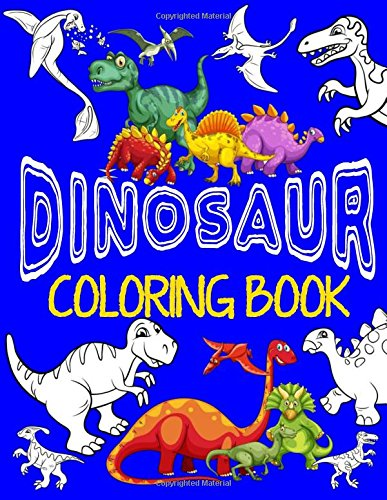 Dinosaur Coloring Book Jumbo Dino Coloring Book For Children Color Create Dinosaur Activity Book For Boys With Coloring Pages Drawing Sheets Coloring Books For Boys Volume 1 Books Kids