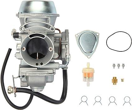 Com Atracypart Carburetor Carb