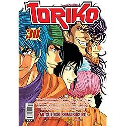 Toriko - Volume 30
