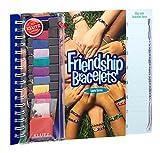 Klutz Friendship Bracelets Craft Kit