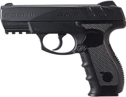 Gamo Gp 20 Combat Bb Pistol 611139754
