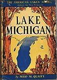 Lake Michigan (The American lakes series)