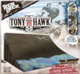 Tech Deck Tony Hawk Big Ramps Big Quarter