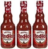 Frank's RedHot Original Sauce - 12 oz - 3 Pack