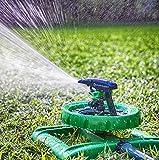 Long Range Impulse Sprinkler System Review
