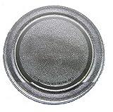 Sunbeam Microwave Glass Turntable Plate / Tray 9 5/8'