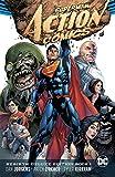 Superman - Action Comics (2016-): The Rebirth - Deluxe Edition: Book 1