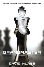 Buy Grandmaster: A Novel Book Online at Low Prices in India | Grandmaster: A Novel Reviews & Ratings - Amazon.in