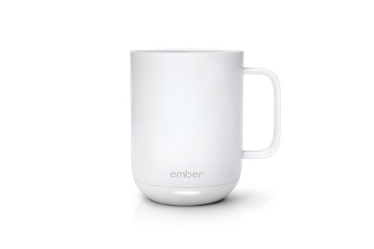 ember temperature control ceramic mug review