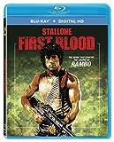 Rambo: First Blood [Blu-ray + Digital HD] [Importado]